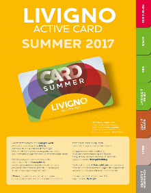 Livigno in summer..an unforgettable ACTIVE holiday !